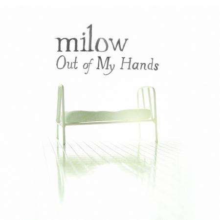 cover Milow - Out of My Hands