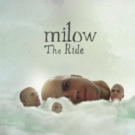 cover Milow - The Ride