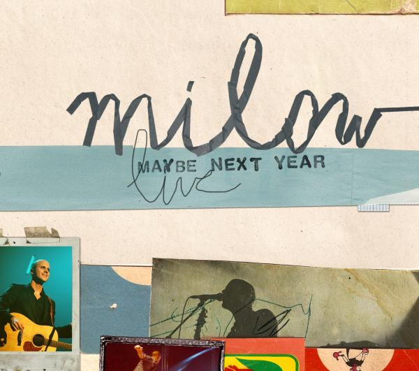 cover Milow - Maybe Next Year (Live)