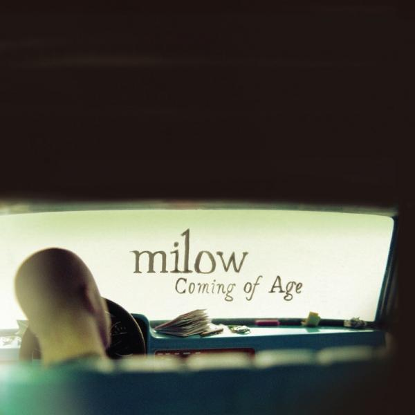 cover Milow - Coming of Age