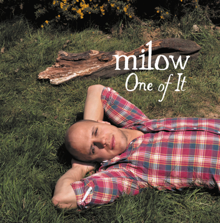 cover Milow - One of It (2010)