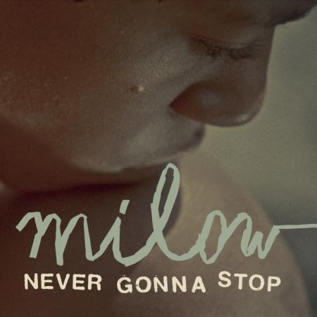 cover Milow - Never Gonna Stop