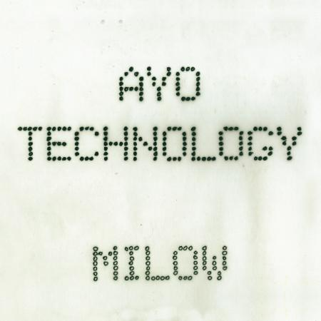 cover Milow - Ayo Technology (Benelux)